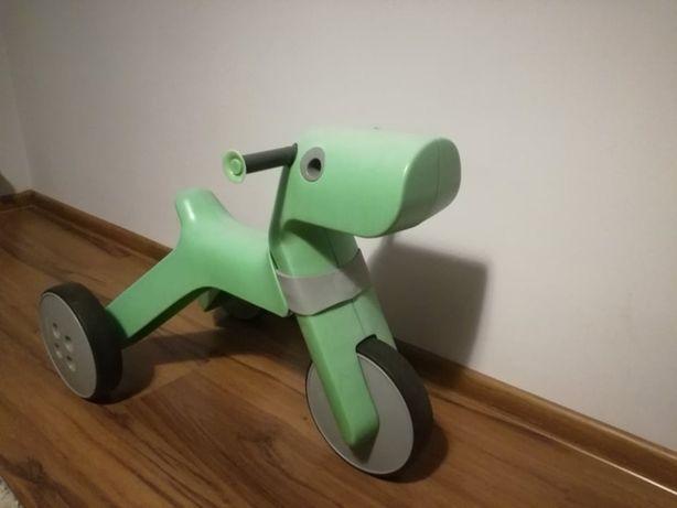 YetiToy jeździk trójkołowy