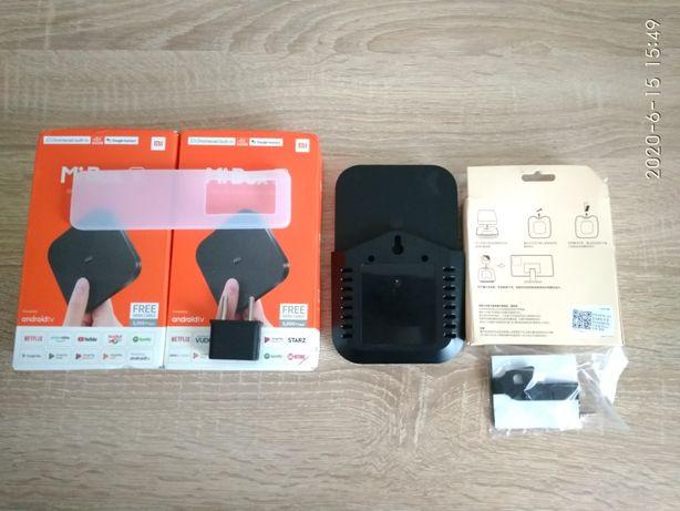 Xiaomi Mi Box S кріплення / тримач / кронштейн / крепеж