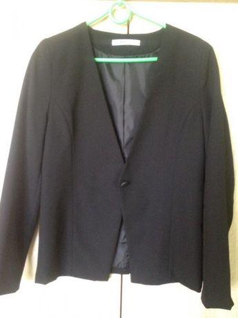 Nowy czarny żakiet Gina Tricot 38