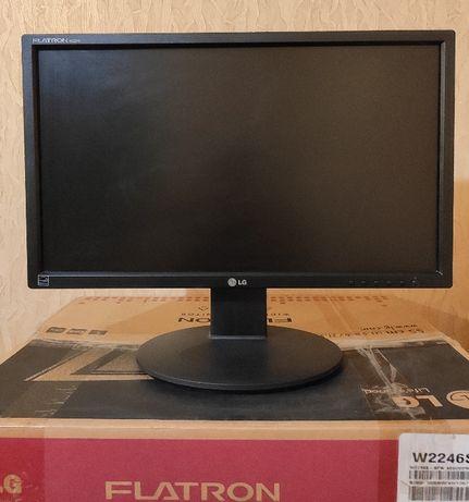 Монитор 22 дюйма LG W2246S