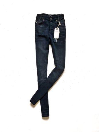 Pull&Bear штаны, мужские джинсы, skinny tapered, скинни