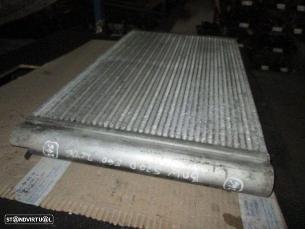 Radiador AC 64509122827 817851 BMW / E60 / 2006 / 520D /