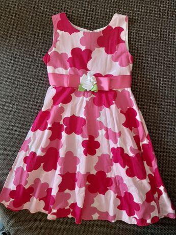 Sukienka 6lat