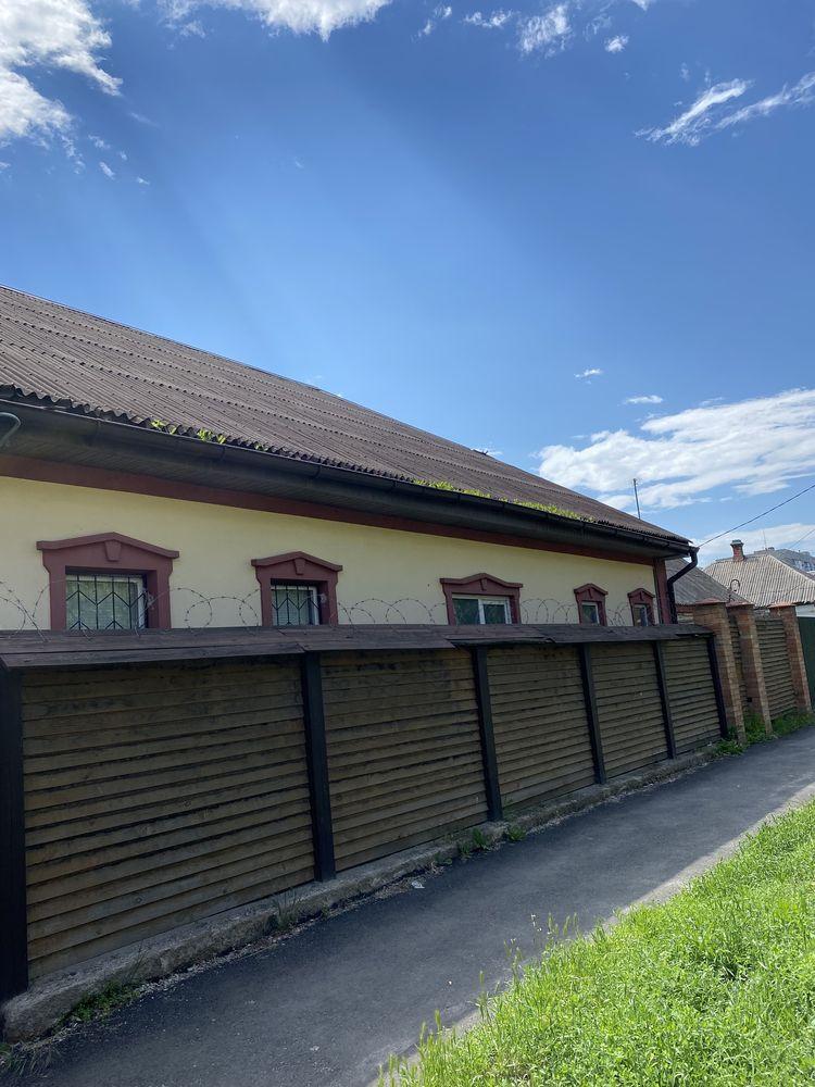 Продам дом на входа по ул. Надпильна - ул. Рождественская