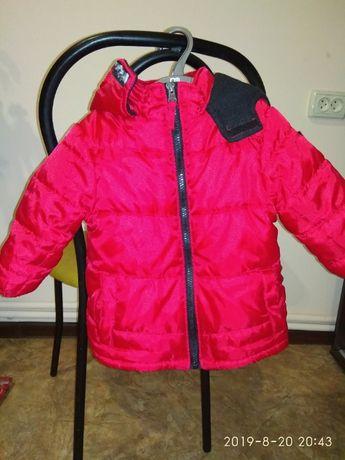 Куртка ixtreme