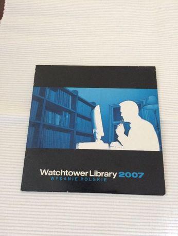 Watchtower Library 2007 Swiadkowie Jehowy