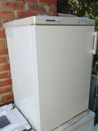 """Холодильник и морозилка ф-мы """"Либхер"""", Германия, идеальное состояние."""