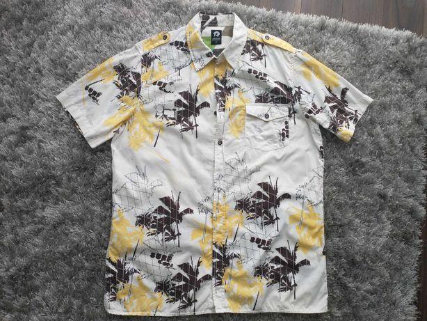 Koszula koszulka męska