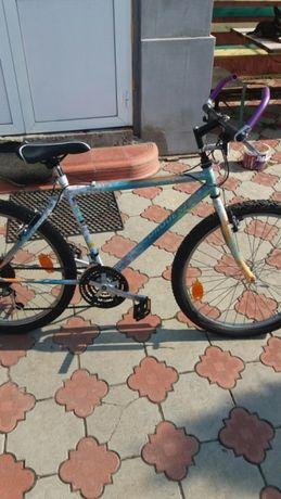 Велосипед из Германии бу