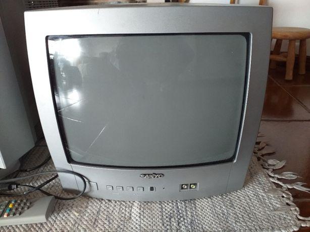 Televisão Sanyo (Em excelente estado)