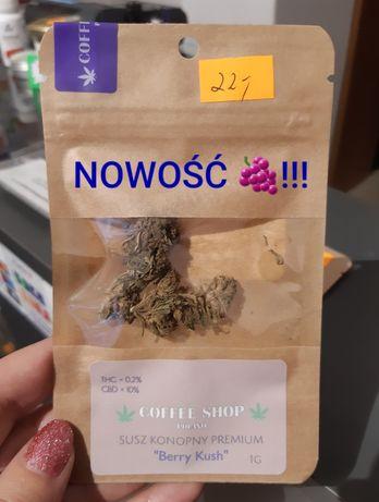 Susz CBD  1 gram  Coffee Shop Poland
