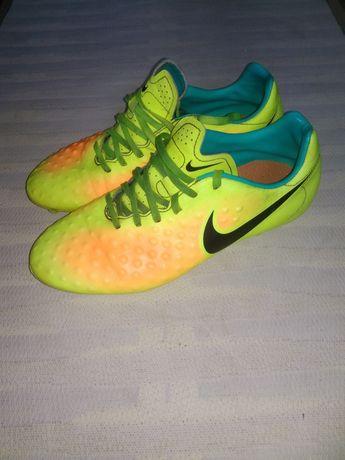 Okazja buty korki Nike Magista