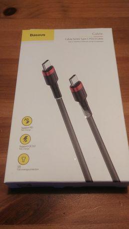 Kabel Typ C PD2.0