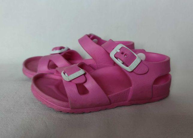 Детские сандалии Birkenstock. 24