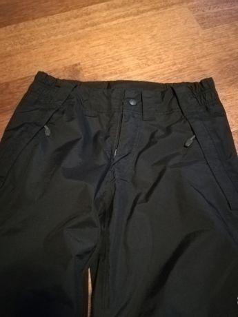 Nike damskie spodnie snowbordowe XS lub S