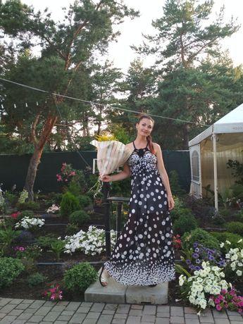 Вечернее платье,сарафан