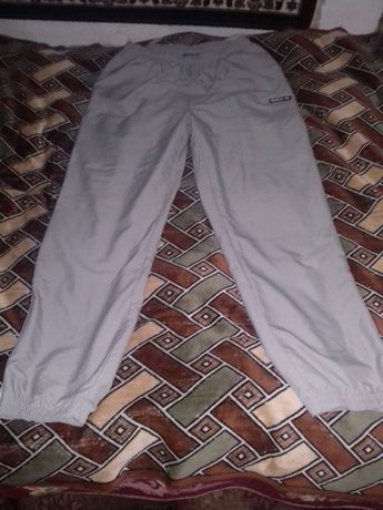 Фірмові чоловічі спортивні штани