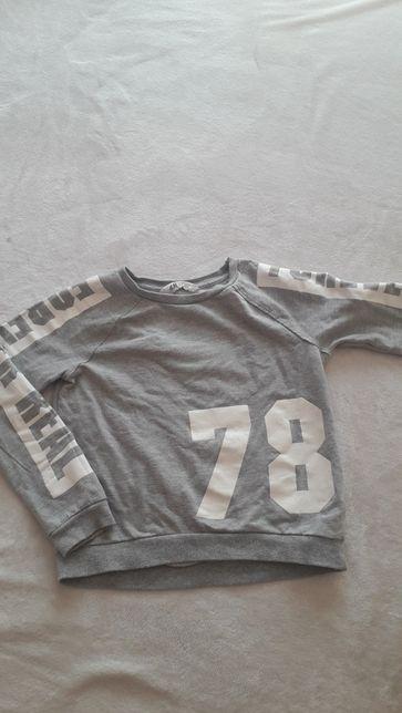 Sprzedam bluzę dziewczęcą H&M