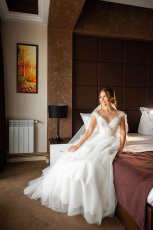 Весільна сукня Allegresse by Timeless Love collection MENHA