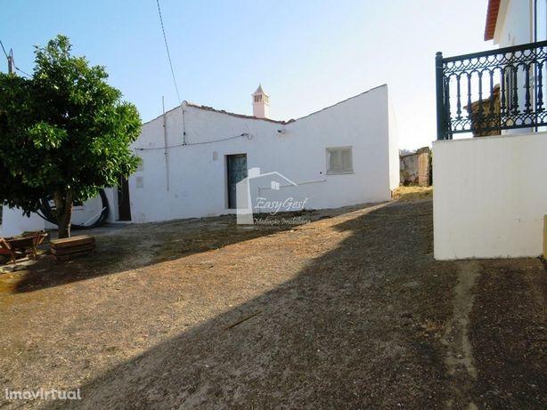 Monte Alentejano c/ Moradia V4 em Corte Pinheiro