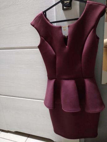Sukienka elegancka