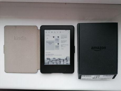 Czytnik E-booków Amazon Kindle 10 Czarny