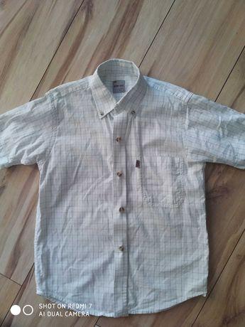 Koszula dla chłopca w rozm. 128