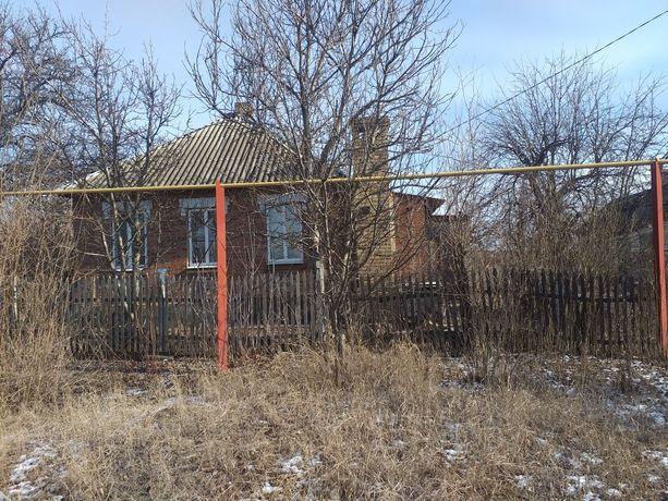 Продается дом(дачный участок)