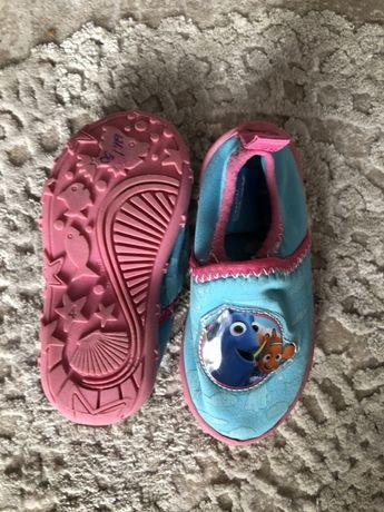Детские мокасины, кроссовки, обувь для плаванья. 12,5 см.