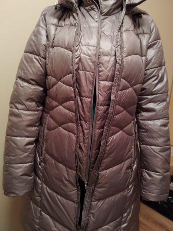 Nowy płaszcz damski