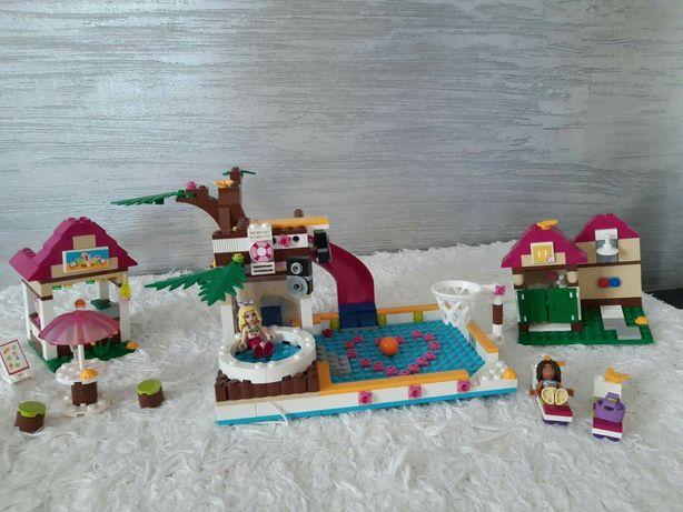 Lego friends basen 41008