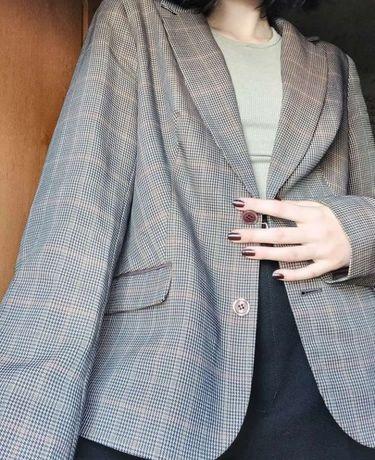 трендовый пиджак O'stin