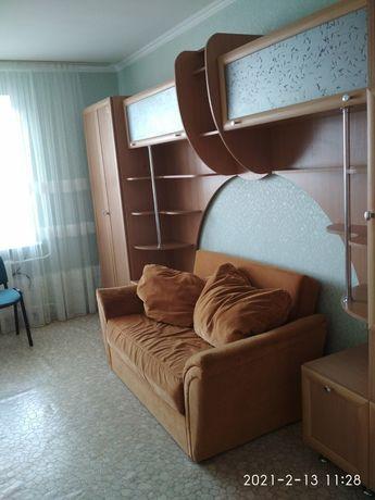 Здам 3-ри кімнатну квартиру в центрі (Подільська 78)