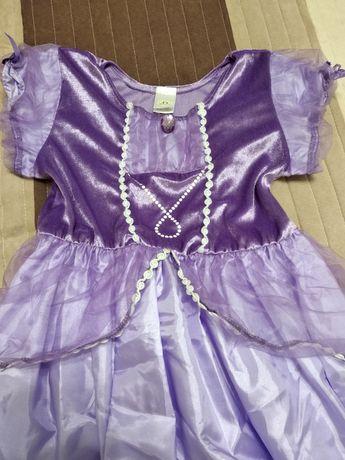 Софія прекрасна плаття