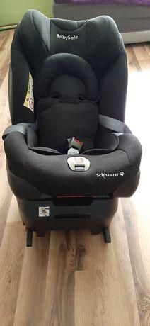 Fotelik samochodowy schnauzer babysafe 0-18 kg