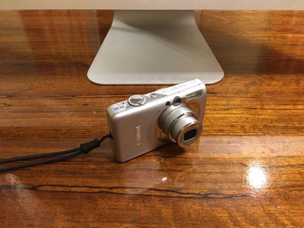 Фотоаппарат цифровой Canon digital