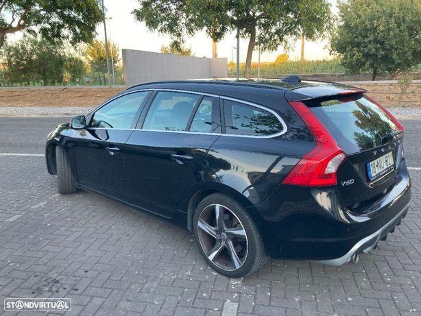 Volvo V60 2.0 D4 R-Design Start/Stop