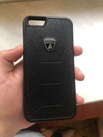 Obudowa case iPhone 6/6s Lamborghini