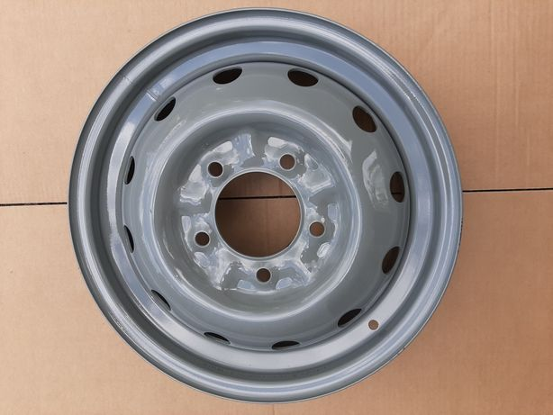 Диски колесные ВАЗ 2121 Нива р16