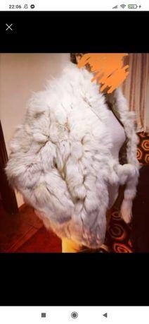 Casacos visons vestem vários tamanhos