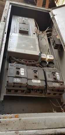 Електрощитова промислова