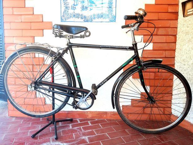 Bicicleta Pasteleira Antiga Yé Yé