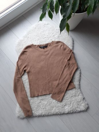 Sweter bluzka New look S