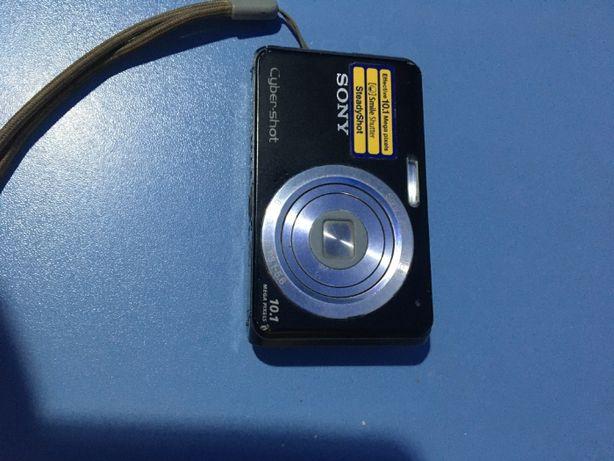 Цифровой фотоаппарат SONY Cyber-Shot DSC-W180
