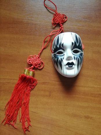 Maska wenecka do powieszenia
