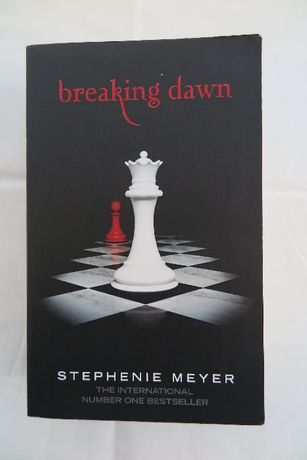 Breaking Dawn (Saga Twilight)