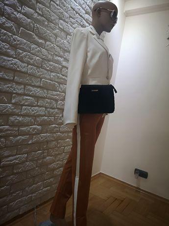 Komplet marynarka, spodnie, koszula