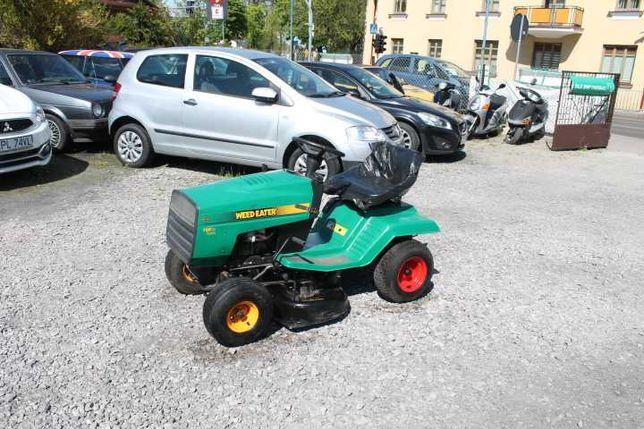 Traktorek Kosiarka Weed Eater 11HP36