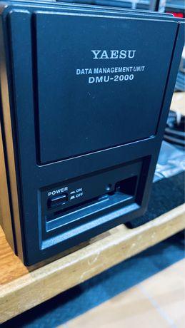 Yaesu DMU-2000 -radioamador-