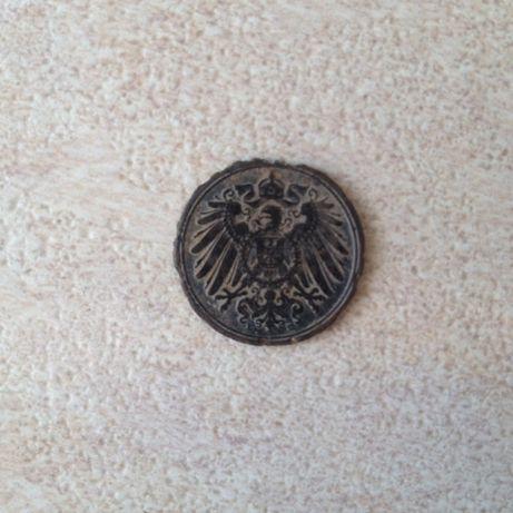 Монета Німеччини